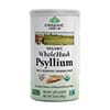 Organic India Whole Husk Psyllium S