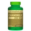 Piping Rock Health Products Chamomile 350 Mg S