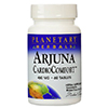 Planetary Herbals Arjuna Cardio Comfort Tablets S