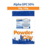 Powder City Alpha Gpc S
