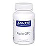 Pure Encapsulations Alpha Gpc S