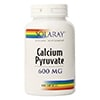 Solaray Calcium Pyruvate S