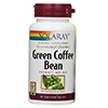 Solaray Green Coffee Bean Extract Capsules S
