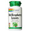 Solaray Red Raspberry Leaves S