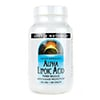 Source Naturals Alpha Lipoic Acid S