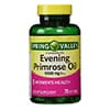 Spring Valley Evening Primrose Oil S