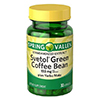 Spring Valley Green Coffee Bean Extract S
