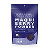 Terrasoul Superfoods Organic Maqui Berry Powder S