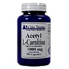 We Like Vitamins Acetyl L Carnitine S