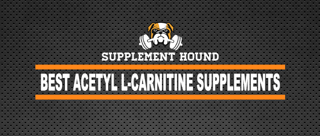 Best Acetyl L Carnitine Supplements