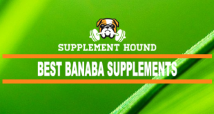 Best Banaba Supplements
