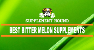 Best Bitter Melon Supplements