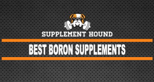 Best Boron Supplements