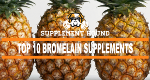 Best Bromelain Supplements