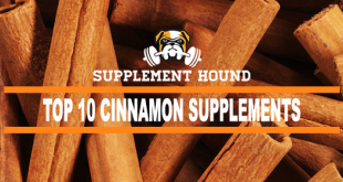 Best Cinnamon Supplements