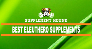 Best Eleuthero Supplements