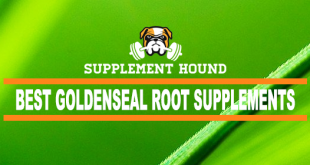 Best Goldenseal Root Supplements