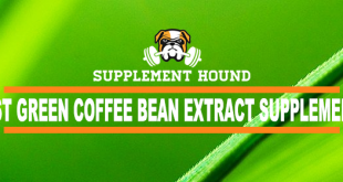 Best Green Coffee Bean Extract Supplements