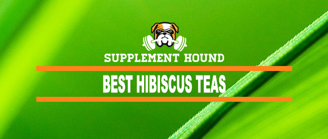 Best Hibiscus Teas