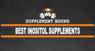 Best Inositol Supplements
