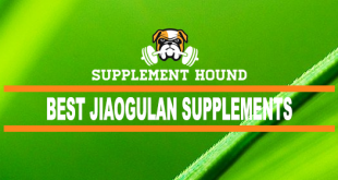 Best Jiaogulan Supplements