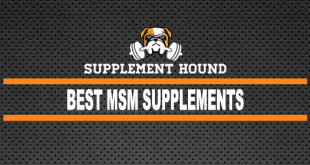 Best Msm Supplements