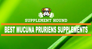 Best Mucuna Pruriens Supplements