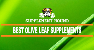 Best Olive Leaf Supplements