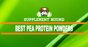 Best Pea Protein Powders