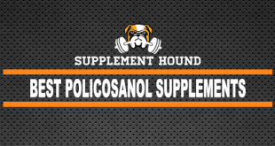 Best Policosanol Supplements