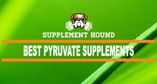 Best Pyruvate Supplements