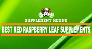 Best Red Raspberry Leaf Supplements
