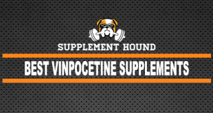 Best Vinpocetine Supplements
