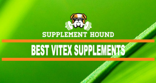 Best Vitex Supplements