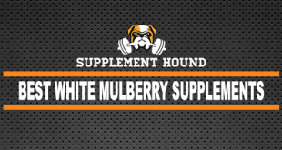 Best White Mulberry Supplements
