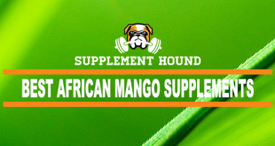 Best African Mango Supplements