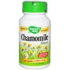 Nature's Way Chamomile Flowers S